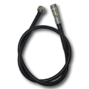 X drive class cable: Equilight - slot drive,  heavy duty